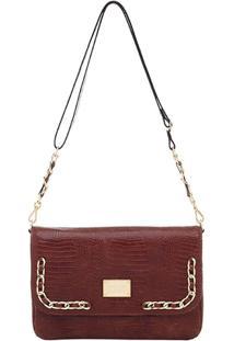 Bolsa Caramelo Smartbag feminina  5a533600240
