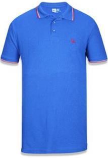 Polo Branded New Era Masculina - Masculino