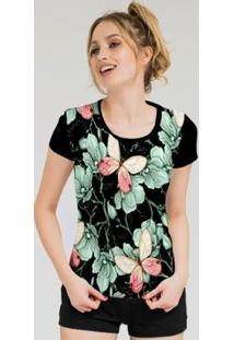 Camiseta Stompy Feminina Estampada 10 - Feminino