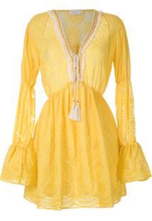 Brigitte - Amarelo
