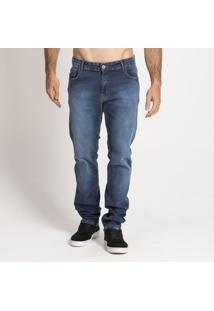 Calça Jeans New Skinny Masculina - Masculino