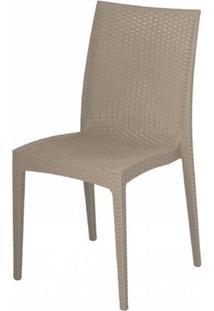 Cadeira Rattan Polipropileno Fendi - 31898 Sun House