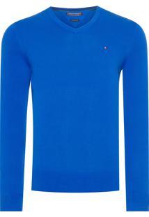 Blusa Masculina Pacific - Azul