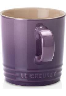 Caneca 350 Ml Ultra Violeta Le Creuset