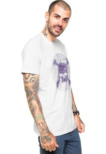 Camiseta Oakley Too Many People Branca