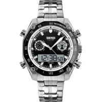 68f8fd069e7 Relógios Anadigi Urbano masculino
