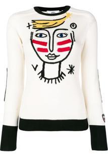 Rossignol Yakima Sweater - Branco