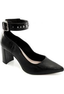 Sapato Scarpin Feminino Tanara T2401