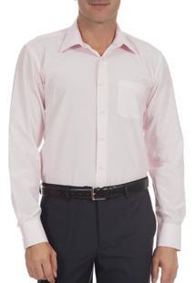 3360f8a8bf Camisa Tommy Hilfiger Tricoline masculina