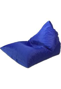 Pufe Acamp - Puff - Azul - Dafiti