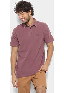 Camisa Polo Hang Loose Carmel Masculina - Masculino
