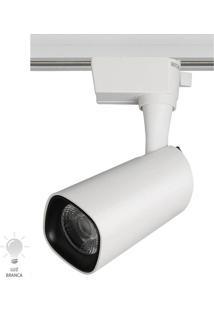 Spot Trilho Smart Pl 24W Branco Bivolt Branco Frio 6500K - 31246004 - Blumenau - Blumenau