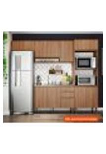 Cozinha Compacta Cook 10 Pt 2 Gv Madeira