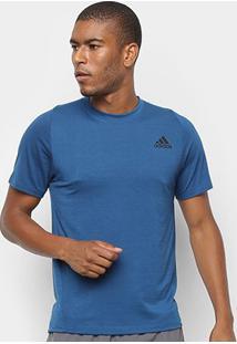 Camiseta Adidas Flspr A Pr Clt - Masculina - Masculino