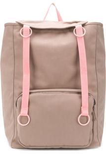 Raf Simons Eastpak Oversized Backpack - Cinza