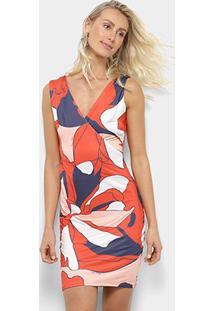 00e237328 Vestido Azul Marinho Morena Rosa feminino | Shoelover