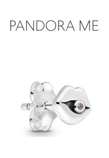 Brinco Único Minha Boca - Pandora Me