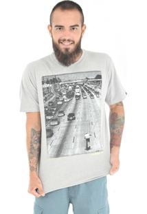 Camiseta Maresia Street - Masculino