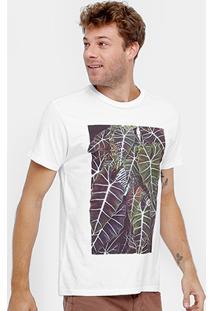 Camiseta Reserva Estampa Brisa Masculina - Masculino