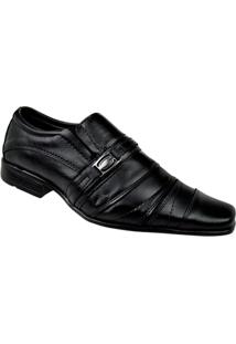 Sapato Masculino Costuras Cazzac - Masculino