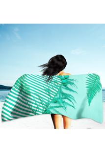 Toalha De Praia / Banho Summer