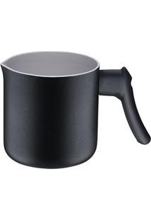 Fervedor Ceramic Life 2.5 1 Litro Preta Brinox