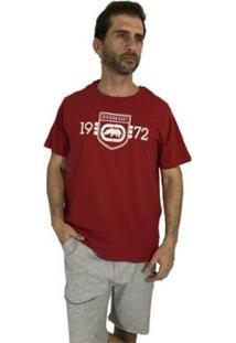 Camiseta Ecko Division East Masculina - Masculino