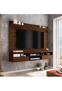 Painel Para Tv 72 Polegadas Antares Capucino 180 Cm