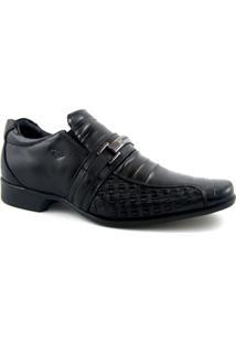Sapato Rafarillo Cano Curto - Masculino
