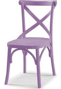 Cadeira 0901-0-055 X Maxima Lilás