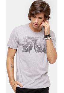 Camiseta Forum Algas Masculina - Masculino