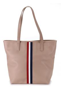 Bolsa Shopping Bag Lara