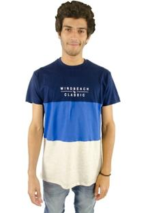 Camiseta Rozz Recortada Chance - Masculino