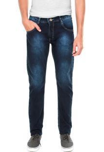 Calça Jeans Fiveblu Skinny Anir Azul