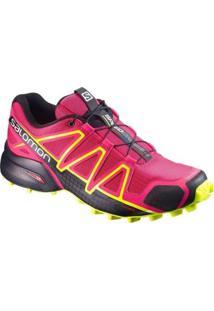 Tênis Feminino Speedcross 4 - Feminino