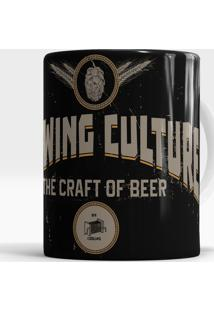 Caneca Brewing Culture