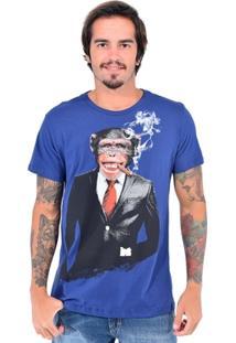 Camiseta Maresia Primate - Masculino