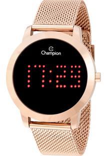 Relógio Champion Digital Ch40017P