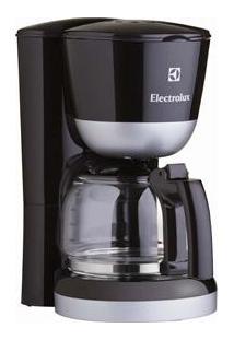 Cafeteira Elétrica Electrolux Easyline Cme11 - Preta