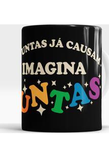 Caneca Juntas