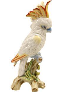 Escultura De Porcelana Philip