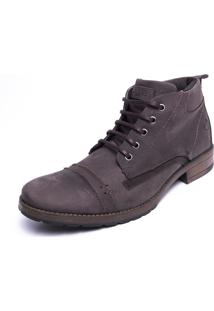 Bota Blueberry Brasil Lisboa Brown