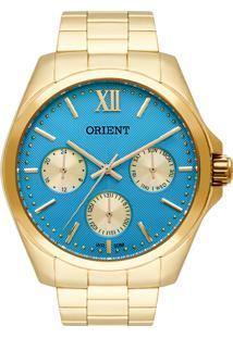 Relógio Orient Feminino Unique Fgssm050A3Kx