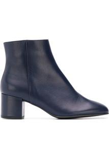 Hogl Ankle Boot - Azul