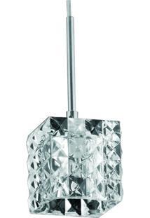 Pendente Prism Cristal 1G9 9Cm Hu2149P Bella