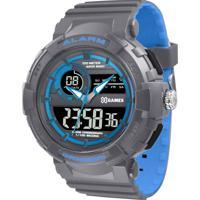 e87cff5cf1c Relógio X-Games Masculino Xmppa266Pxga