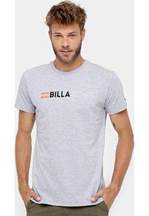 Camiseta Billabong Pitstop Masculina - Masculino