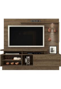 Estante Home Theater Madetec Vicente, 1 Porta De Correr