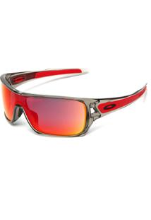 Óculos De Sol Oakley Turbine Rotor Cinza