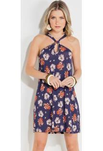 e8efd2d87 Plus Size Azul Marinho Quintess feminino | Shoelover
